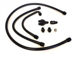 4.0TFSI Fuel Line Re-Route Kit
