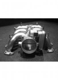 Modified Intake Manifold S4 RS4 Hemi