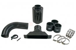 USP Tear-Duct Direct Flow Intake System For 1.8T & 2.0T Gen3 MK6 Jetta, Beetle, Passat