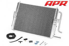 APR 4.0 TFSI Coolant Performance System (CPS)