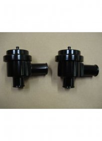 Billet Diverter Valves
