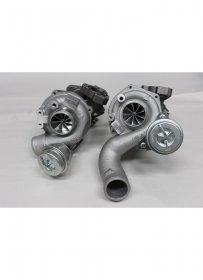 Billet C5 RS6 Turbos