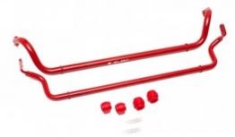 EuroCode ÜSS Adjustable Sway Bar Set B8 & B8.5 | F - 32mm / R - 25.5mm
