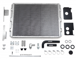 SUPERCHARGER HEAT EXCHANGER UPGRADE KIT FOR AUDI B8/B8.5 S4