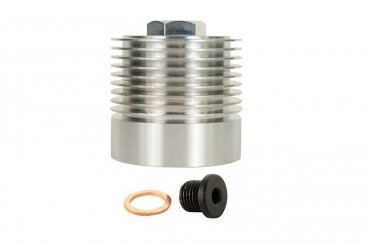 Cool Flow Aluminum Oil Filter Housing For 2.0T FSI and 2.5L