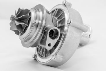 4.0TFSI OEM RS7 CHRA Turbo Upgrade