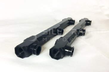 Porsche 991 Port Injection Spacer Kit