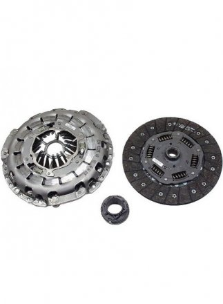 2.7T RS4 Clutch Kit