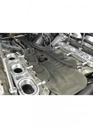 3.0T Methanol Injection Kit