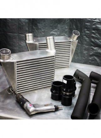 2.7T Side Mount Intercoolers