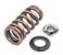APR VALVE SPRINGS/SEATS/RETAINERS - SET OF 32